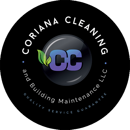 Coriana Cleaning and Building Maintenance LLC Logo